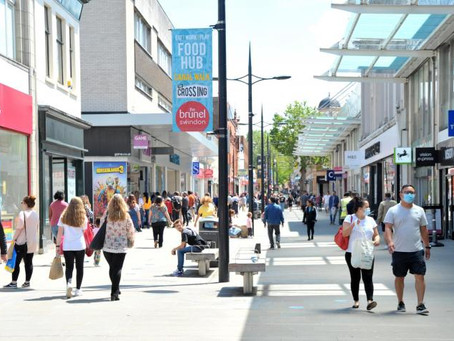 Covid-19 and the potential impact on Retail dilapidations claims