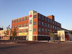 RISK ASSESSMENT FOR RESIDENTIAL/COMMERCIAL MIXED USE - CENTRE SUITES ON 3rd AVE., OWEN SOUND, ONTARIO