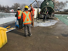 Storage Tank System Hardware Compliance Program and Tank System Removals at a Federal Site