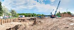 TRICAR – 152 Macdonell Brownfield Redevelopment