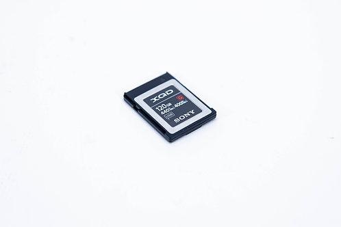 XQD Cards (5)