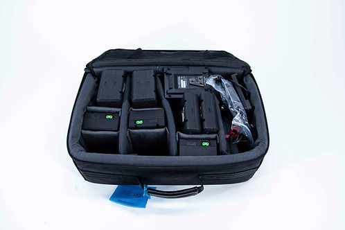 V-Mount Battery Bag