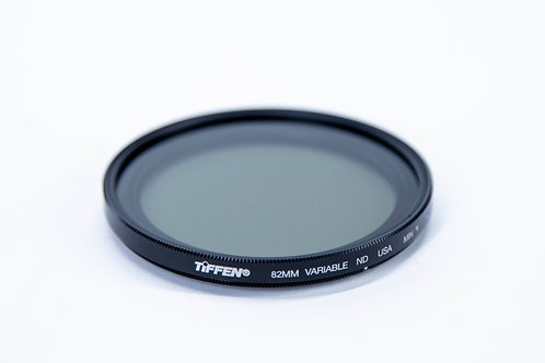 82mm Variable ND Filter