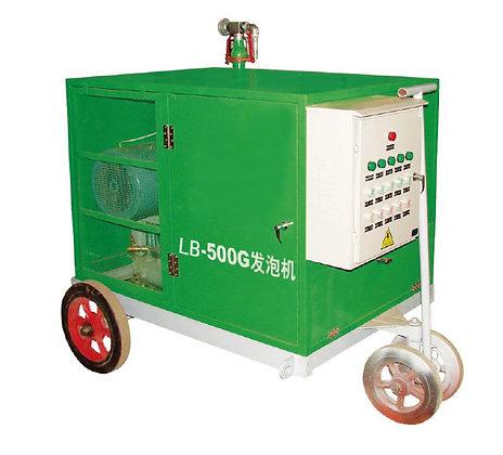 LB-500G Foam generator