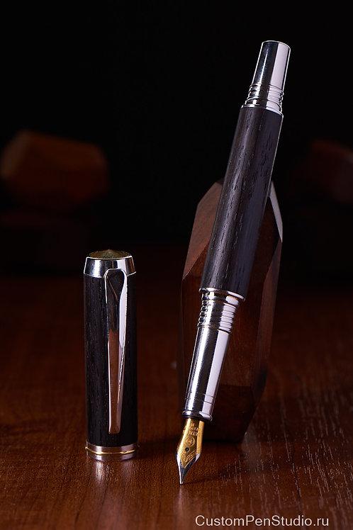 Ручка Sirius мореный дуб