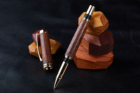 Ручки ручной работы CustomPenStudio