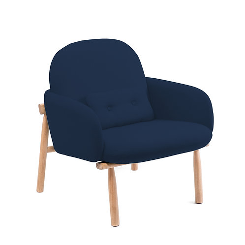 Fauteuil Georges - Hartô