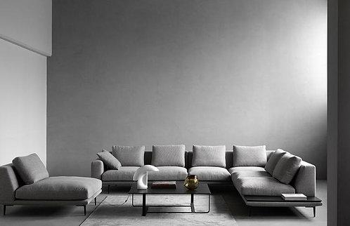 Canapé Surface - Wendelbo