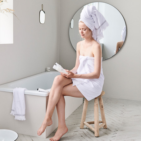 Meraki lance une nouvelle gamme de cosmétique Ecocert !