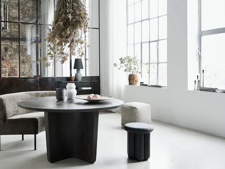 Une ambiance cosy et design chez soi