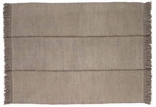 Tapis Mía ivoire, 200x300cm - Nanimarquina