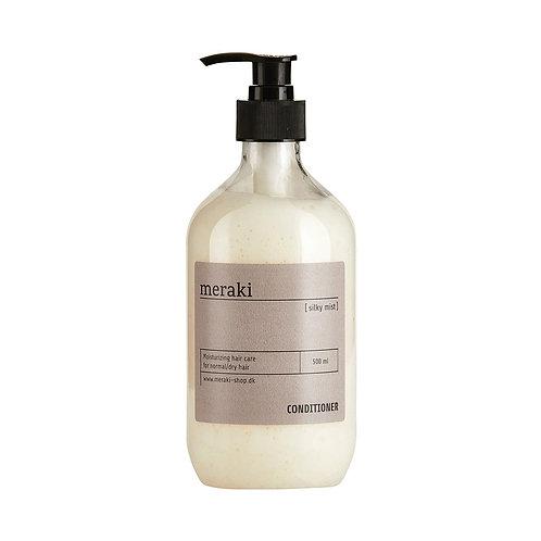 """Après-shampooing """"brume soyeuse"""" 500ml - Meraki"""
