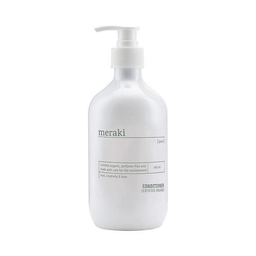 Après-shampooing PURE 490ml - Meraki