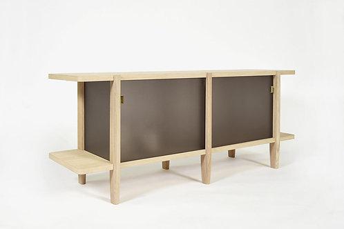 Buffet Pavillon - Eno Studio