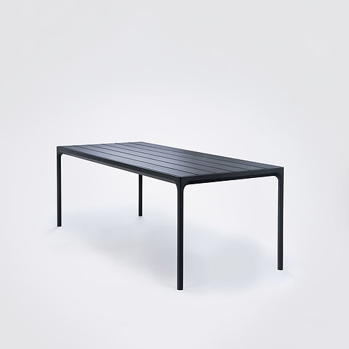 Table Four outdoor, 90x210cm - Houe