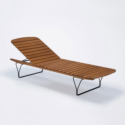 Chaise longue Molo - Houe