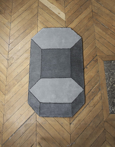 Tapis Basalte- Eno Studio