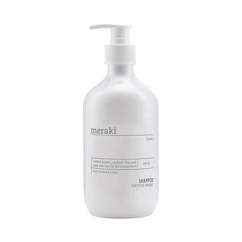 Shampooing PURE 490ml - Meraki