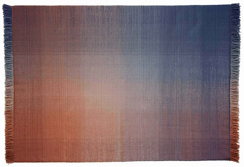 Tapis Shade palette 2, 200x300cm - Nanimarquina