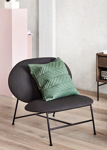 Fauteuil Oblong - Northern