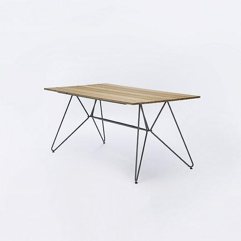 Table Sketch outdoor - Houe