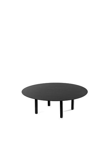 Table basse Round Low, modèle moyen - Serax X Bea Mombaers