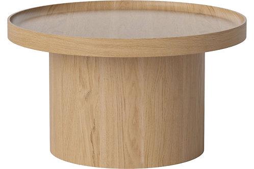 Table basse Plateau grand modèle - Bolia