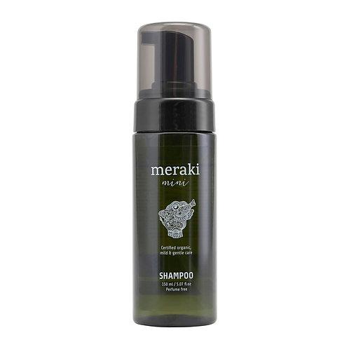 Shampooing doux - Meraki MINI