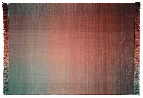Tapis Shade palette 1, 200x300cm - Nanimarquina