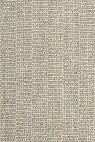 Tapis bleu et beige, 300x200cm - Serax X Bea Mombaers
