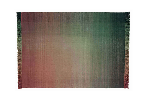 Tapis Shade palette 3, 170x240cm - Nanimarquina