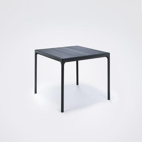 Table Four outdoor, 90x90cm - Houe