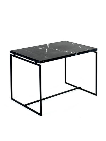 Coffee table Occasionnel Noire - Serax X Dialect