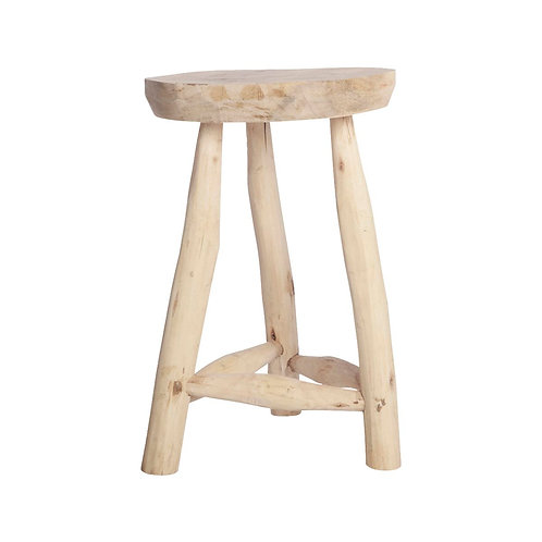 Tabouret Pure Nature - House Doctor