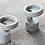Thumbnail: Vase FCK, taille S - Serax X FCK