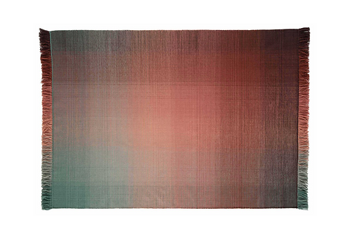 Tapis Shade palette 1, 170x240cm - Nanimarquina