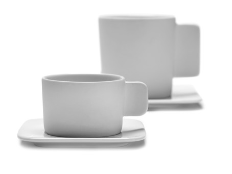 La collection de vaisselle Heii par Serax