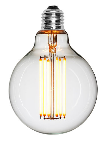 Ampoule LED ronde S - NUD Collection