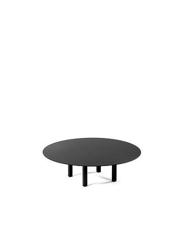 Table basse Round Low, petit modèle - Serax X Bea Mombaers