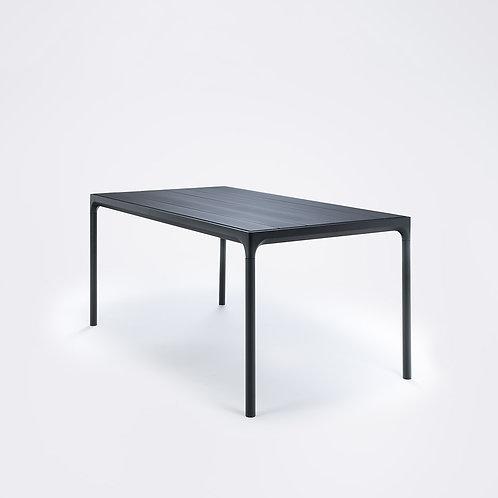 Table Four outdoor, 90x160cm - Houe