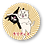 Thumbnail: プ猫プロジェクト 缶バッジ 全8種類