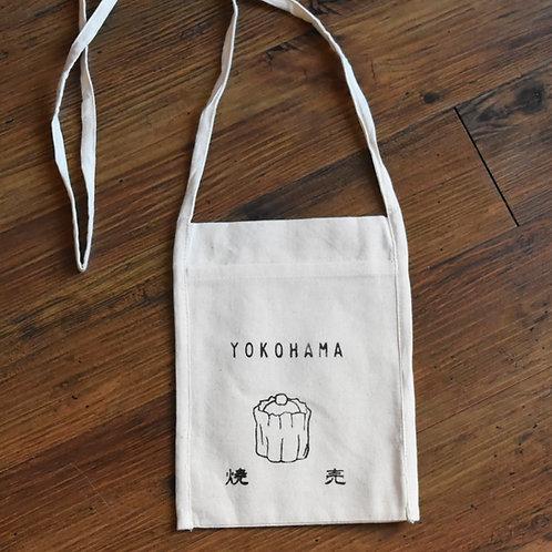 YOKOHA焼売サコッシュ