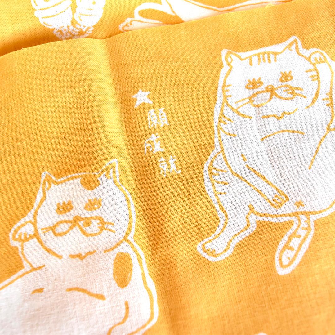 おさぼり招き猫