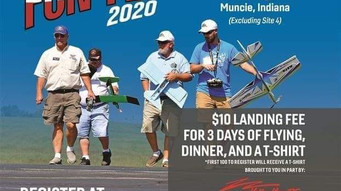 AMA National Fly In - July 24-26, 2020