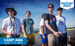 Camp AMA 2020 Announced!