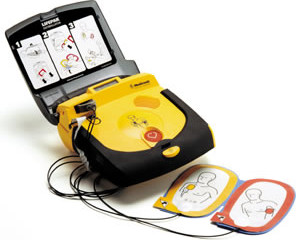 AMA Clubs and AEDs