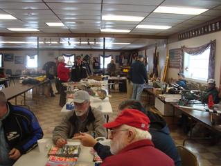 Oneida Lake Flyers Swap Meet