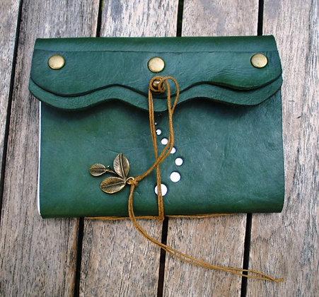 Emerald Travel Book