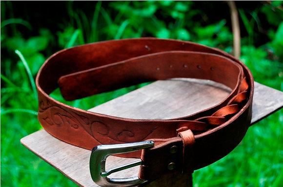 Batik Belt