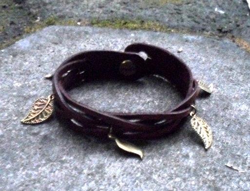 Gri Gri bracelet